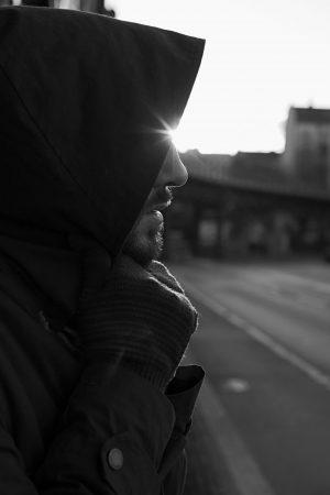 John Talabot, DJ aus Barcelona, Berlin, Elektronische Musik, Musikszene, Technomusik, 14.01.2012 (Portraits)