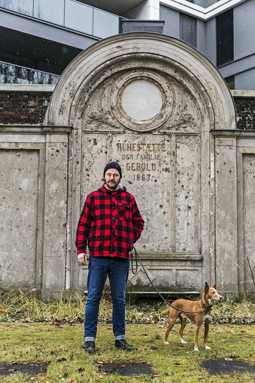 Eric Wrede, Lebensnah-Bestattungen (Portraits)