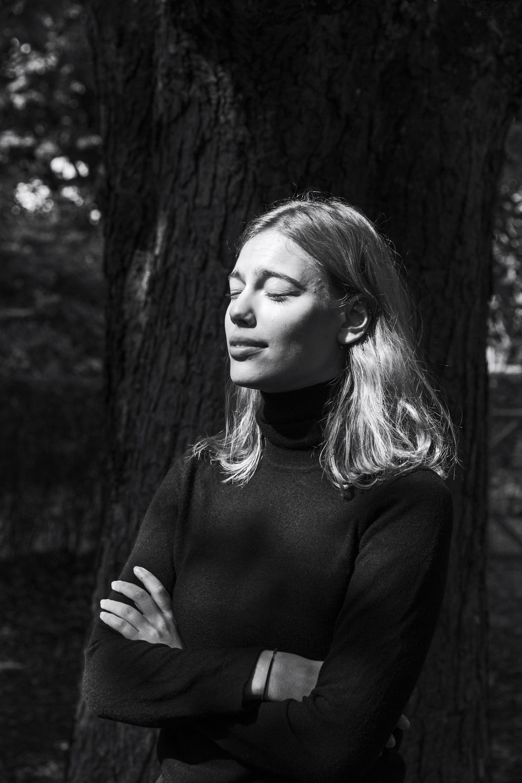 Mascha Otradinski (Portraits)