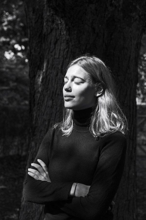 Mascha Otradinski, student, for Spiegel Wissen