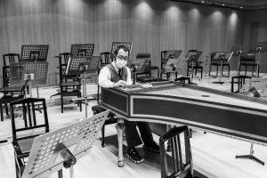 Die Deutsche Kammerphilharmonie Bremen on Tour in Japan / Korea (In Tune – Variations on an Orchestra)