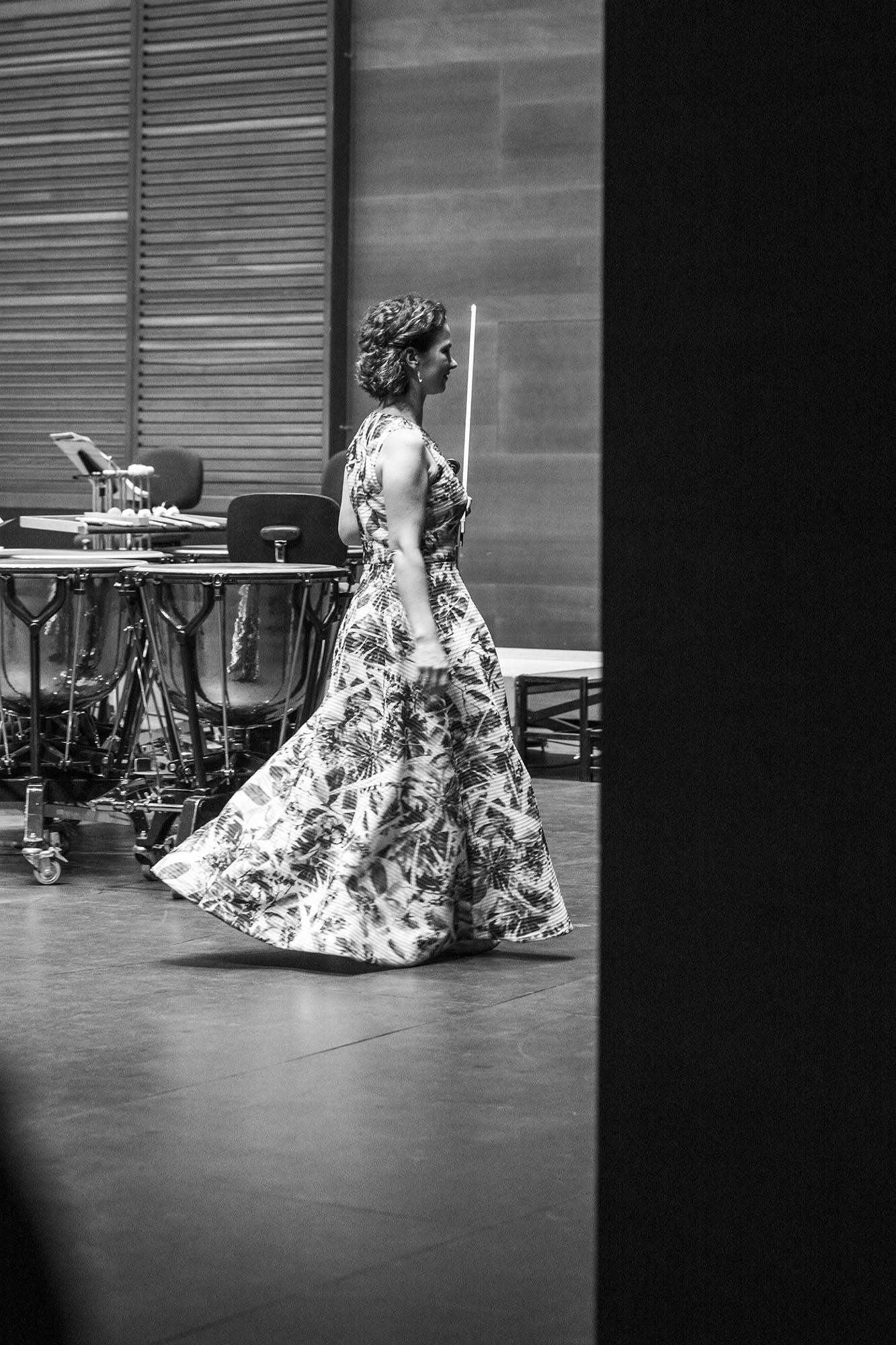 Die Deutsche Kammerphilharmonie Bremen (In Tune – Variations on an Orchestra)