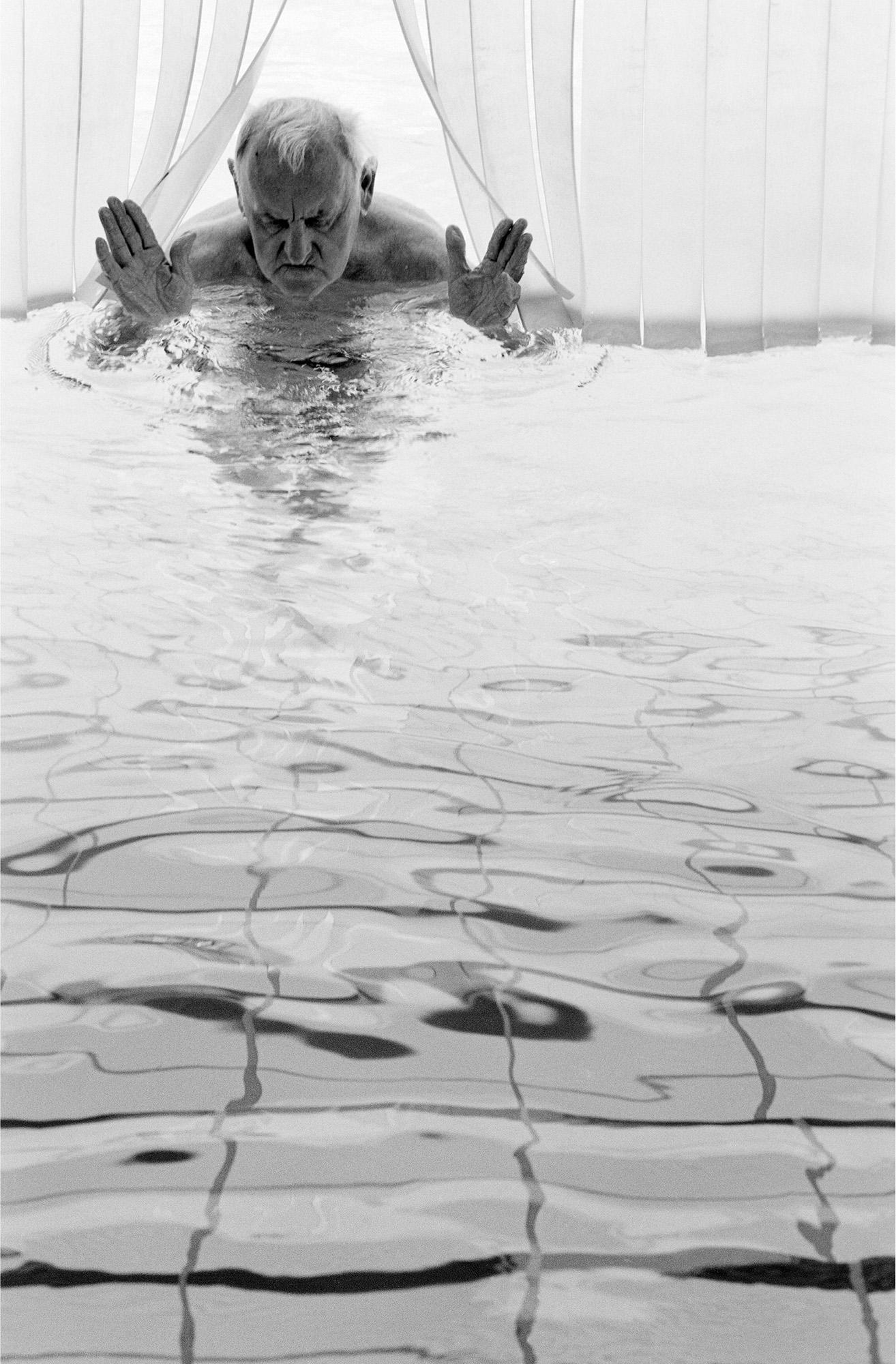 die öffentliche badeanstalt Foto: Julia Baier 2002 Bad Füssing Therme 1 (Die öffentliche Badeanstalt)