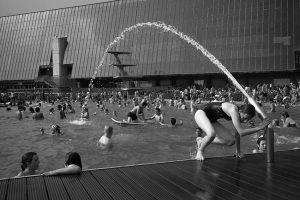 Stadionbad Bremen (Water Matters)