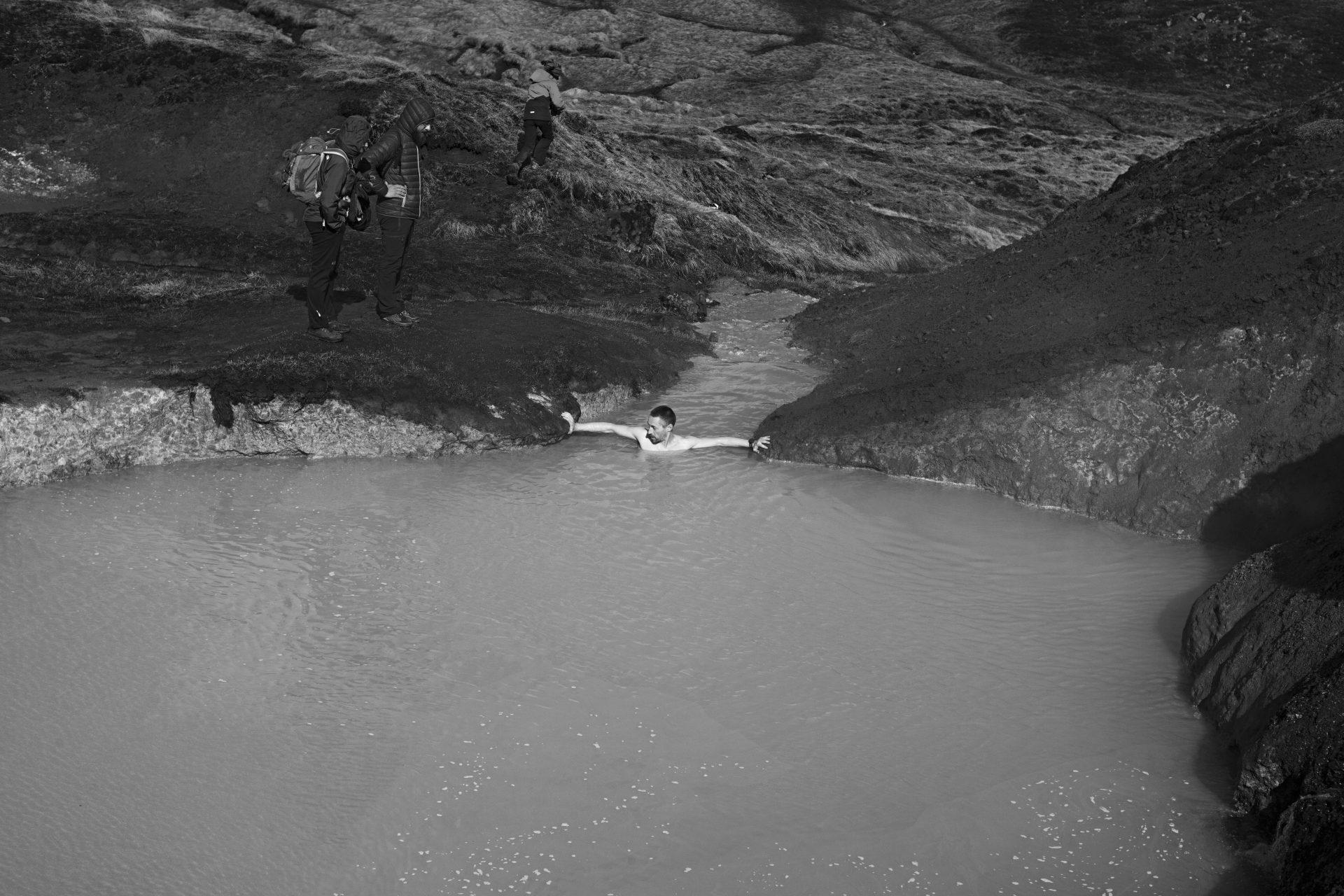 Island (Water Matters)