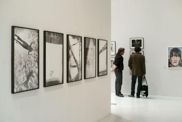 »Augen auf! 100 Jahre Leica Fotografie«, exhibition view, Haus der Fotografie, Deichtorhallen, 2014