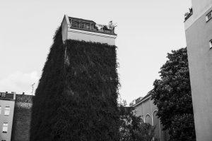 Berlin zu Zeiten von Corona (Wahre Träume)