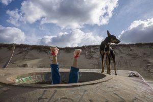 Frankreich Urlaub mit Svenja und Eddi (Life and Other Stories)