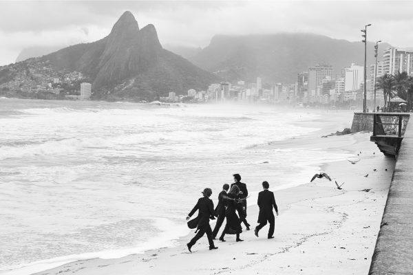 2013, Rio de Janeiro, Brazil